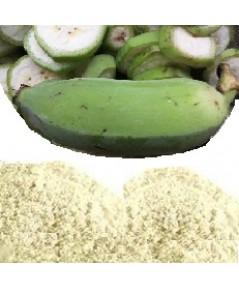 กล้วย ผง - 1กก.
