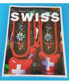 SWITZERLAND - สวิตเซอร์แลนด์