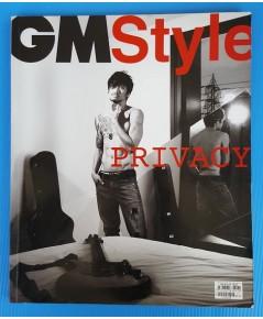 GMStyle PRIVACY ปก ตูน บอดี้สแลม