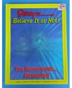 RIPLEY\'S Believe It or Not!