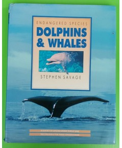 DOLPHINS AND WHALES