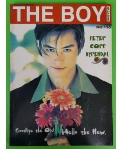 THE BOY NO.126