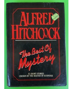 ALFRED HITCHCOCK The Best of Mystery
