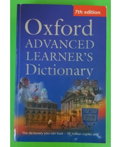 Oxford ADVANCED LEARNER\'S Dictionary