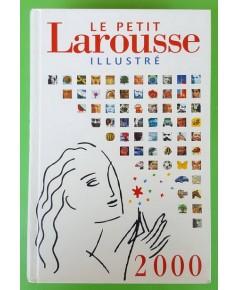 LE PETIT Larousse ILLUSTRE