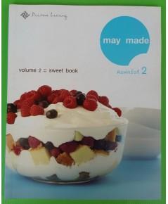 may made volume 2 : sweet book
