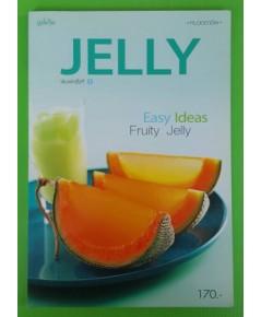JELLY  Easy Ideas Fruity Jelly