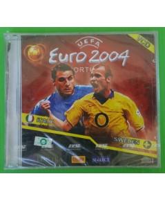 VCD ฟุตบอล EURO 2004  คู่ อิตาลี vs สวีเดน