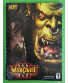 คู่มือเกม WARCRAFT III : REIGN OF CHAOS