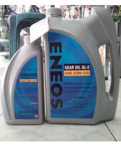ENEOS น้ำมันเฟืองท้าย เบอร์ 85w-140 GL-5