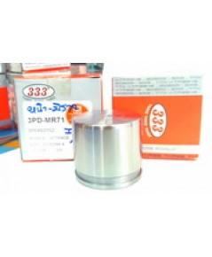 ลูกสูบดิสเบรค หน้า มิราจ กว้าง 50.65มิล /สูง 44มิล