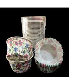ถ้วยกระดาษใส่คัพเค้ก(Paper cup cake) และกระทงใส่ขนม (Paper baking cup)