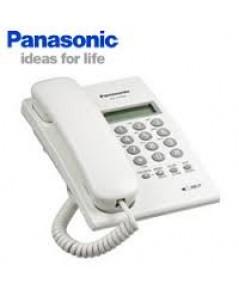 Panasonic เครื่องโทรศัพท์มีสายพานาโซนิค รุ่นKX-T7703X