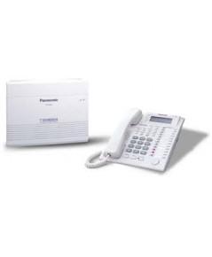 โทรศัพท์ตู้สาขาไฮบริด Panasonic KX-TES824BX(ขนาด3สายนอก8สายใน)