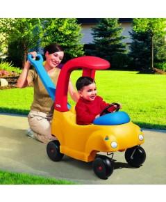 LT- 4157  # Cozy Push & Ride Car