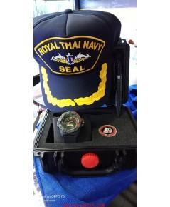 Luminox Thai navy seal