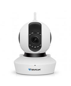 โปรโมชั่นกล้อง IP Camera VStar รุ่น C23S  ราคา 2,650.- ฟรี Micro SD CARD 32 GB รับประกัน 2 ปี