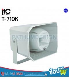 T-710K Weatherproof Horn Speaker (Music Horn)