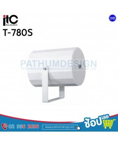 loudspeaker T-780S Dual-directional Projection Loudspeaker
