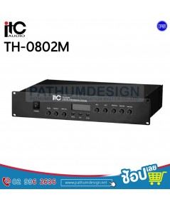 TH-0802M Conference System Controller