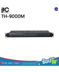 TH-9000M Video Camera Auto-track CentraL Processor