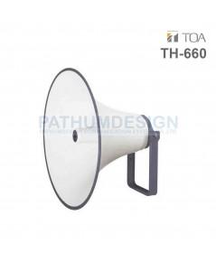 TH-660 Reflex Horn