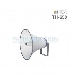 TH-650 Reflex Horn