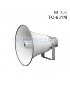 TC-651M Reflex Horn Speaker