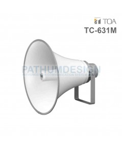 TC-631M Reflex Horn Speaker