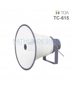 TC-615 Reflex Horn Speaker