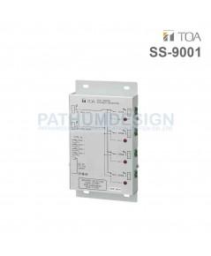 SS-9001 Speaker Selector