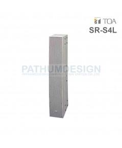 SR-S4L 2-Way Line Array Speaker System