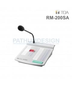 RM-200SA Remote Microphone