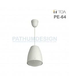 PE-64 Pendent Speaker
