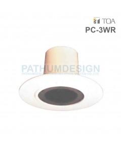 PC-3WR Splashproof Ceiling Speaker