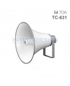 TC-631 Reflex Horn Speaker