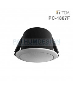PC-1867F Ceiling Mount Speaker