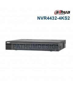 Dahua NVR4432-4KS2