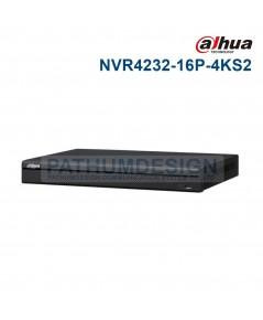 Dahua NVR4232-16P-4KS2