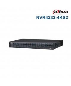 Dahua NVR4232-4KS2