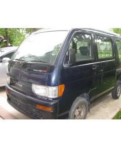 รถกระป๋อง S100 ตู้ Van