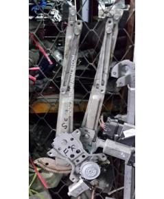 เฟืองยกกระจกประตูคู่หน้า DAIHATSU S200 กระบะ