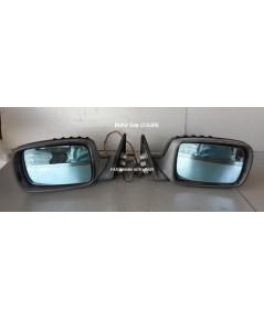 กระจกมองข้างไฟฟ้า 5 สาย BMW E46 Coupe (บีเอ็มดับเบิ้ลยู อี46 คูเป้)