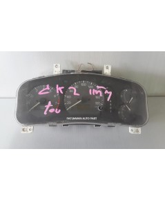 จอไมล์ Mitsubishi CK2 AT 4SPD มีวัดรอบ