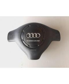 Airbag ของรถ Audi(ออดี้) รุ่นพวงมาลัย 3 ก้าน