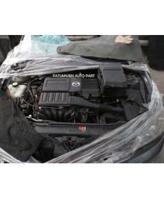 หัวตัดติดเครื่อง Mazda (มาสด้า) 3 รุ่น BK ปี 2003-2008