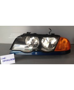 ไฟหน้า BMW (บีเอ็มดับบลิวยู) E46/1 รุ่นตาตก ข้างซ้าย