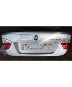 ฝาท้าย BMW Series 3 (บีเอ็ม ดับเบิ้ลยู ซีรี่ย์ 3) E90 Sedan  ปี 2005-2011