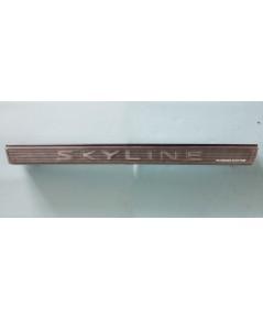 ทับทิมท้าย Nissan Skyline R33 Coupe (นิสสัน สกายไลน์ คูเป้) ปี 1993-1998