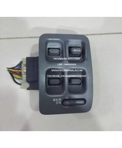 สวิทช์กระจกประตู Honda Crv G1 (ฮอนด้า ซีอาร์วี ตัวแรก) ปี 1997-2001